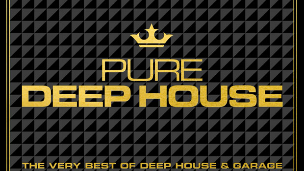 New state music share pure deep house data transmission for Recent house music