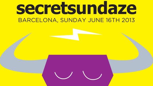 Secretsundaze At La Terrrazza Data Transmission
