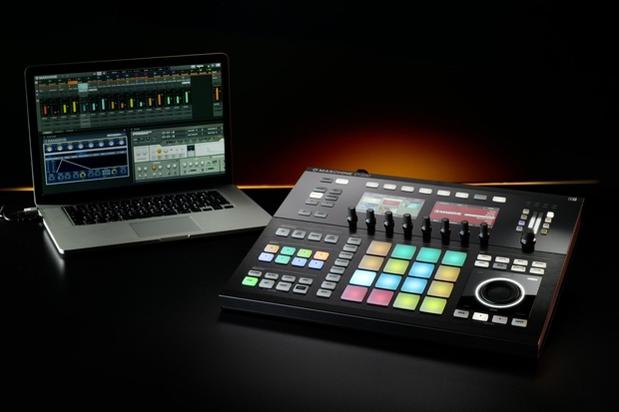 Maschine_Studio_
