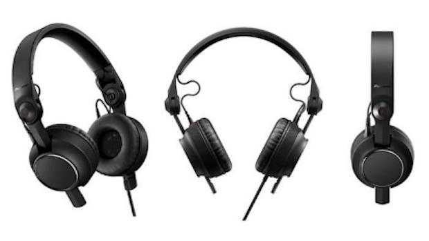 Pioneer announce new HDJ-C70 DJ headphones - Data Transmission b955f9c650