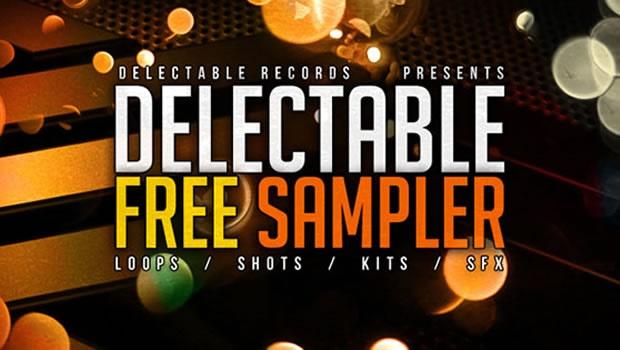 Loopmasters Present FREE Delectable Sample Pack Sampler ...
