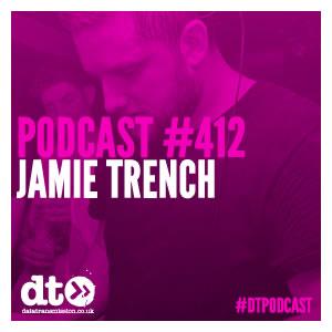 Podcast 412 - Jamie Trench