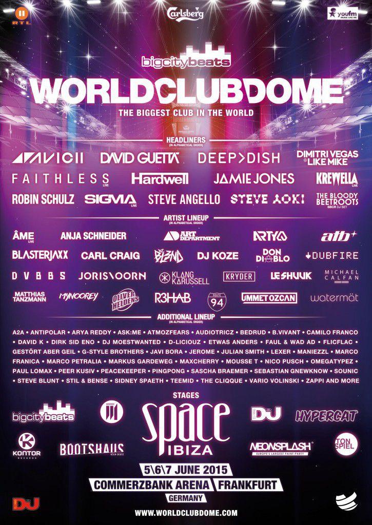 worldclubdome