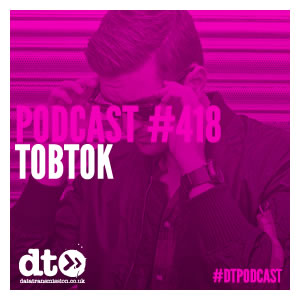 Podcast 418 - Tobtok