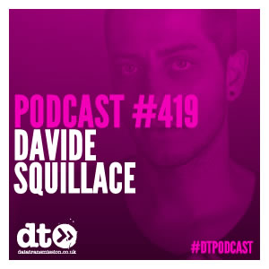 Podcast 419 - Davide Squillace