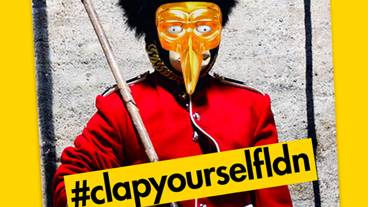 clapyourself