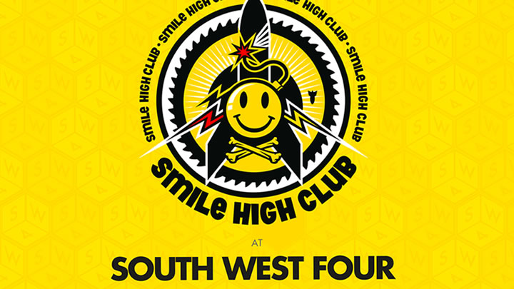 South West Four announces Fatboy Slim & his Smile High ...