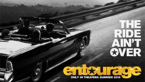 entourage movie