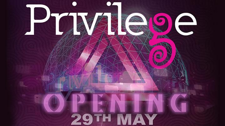 CARTEL PRIVILEGE Opening LineUp