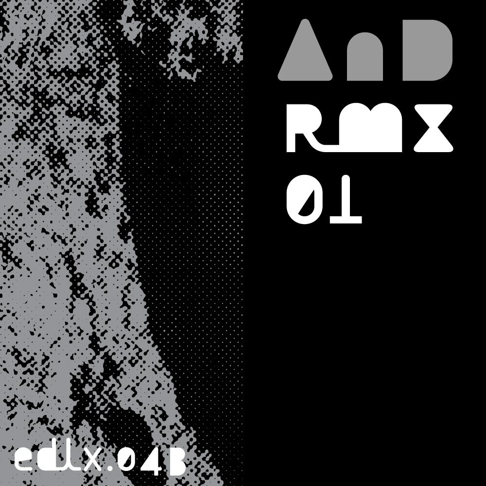EDLX043 Artwork