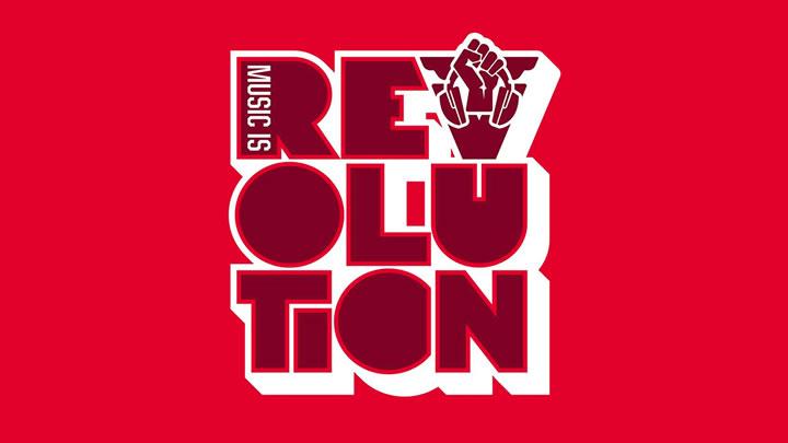 revolutionspace