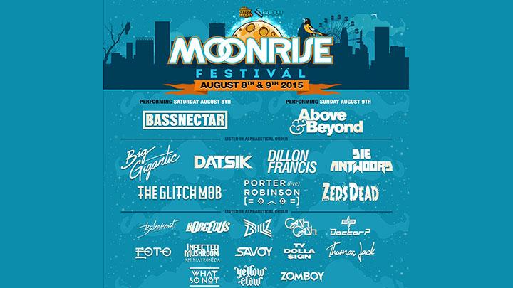 Moonrise Flyer
