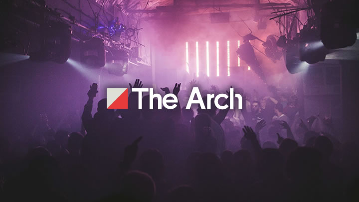thearch