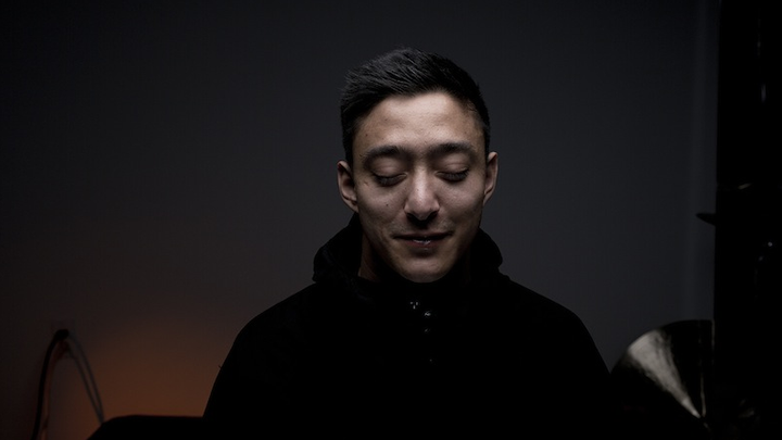 Shigeto by Jon Decola