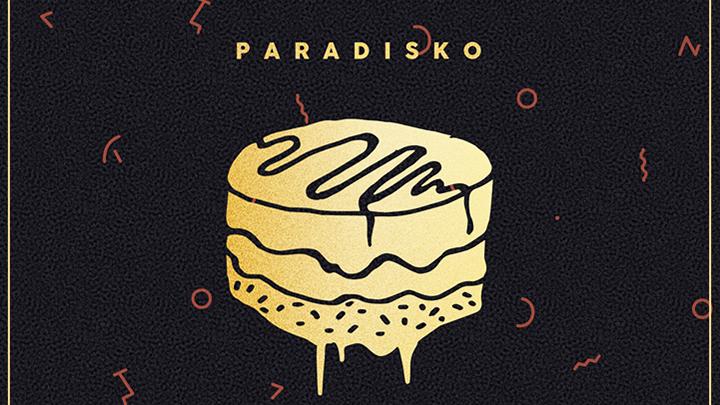 Debut Transmission: Paradisko - Fool ( Martin Roth Remix