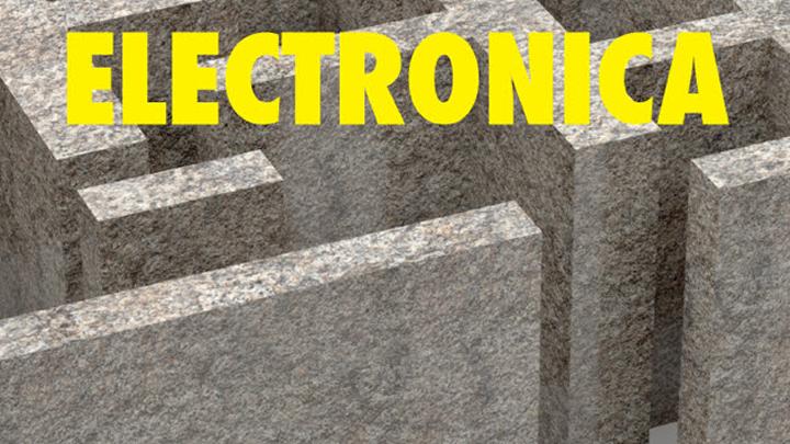 PIAS Electronica