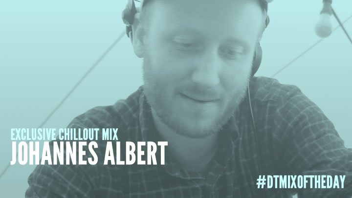 chillout-JOHANNES ALBERT