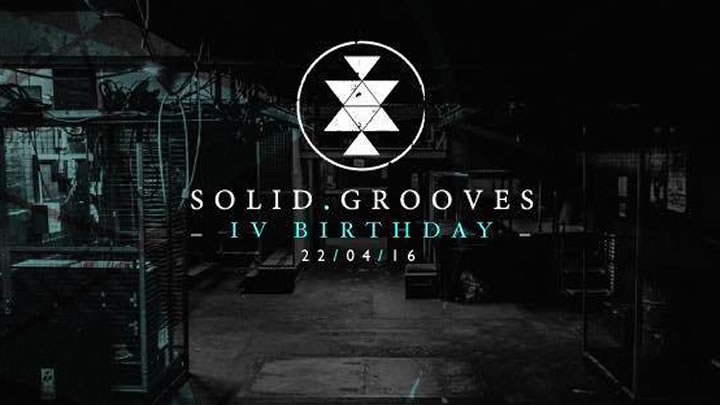 solidgroover