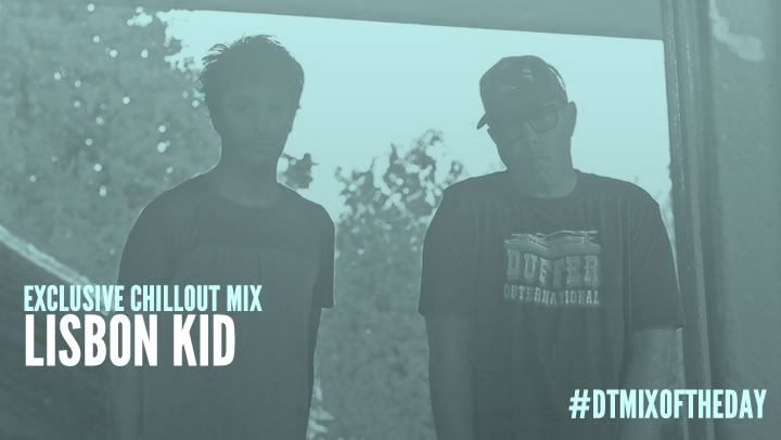 chillout-listbonkid