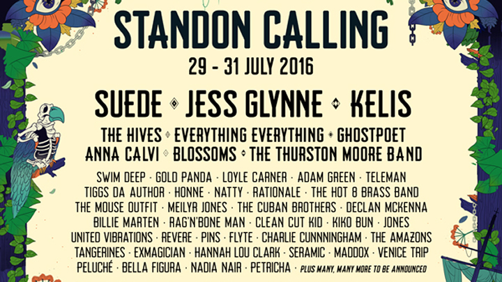 standoncalling