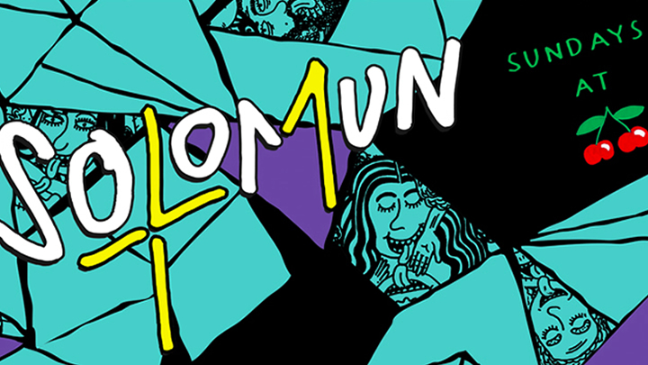 solomunsundays