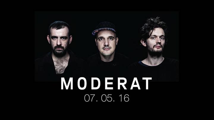 moderat