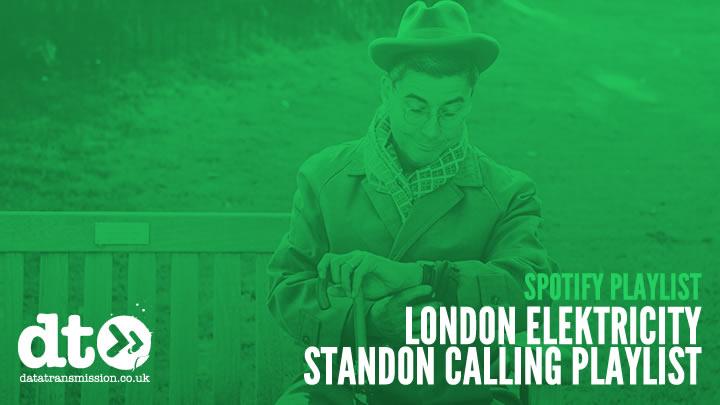 spotify_londonelektricity