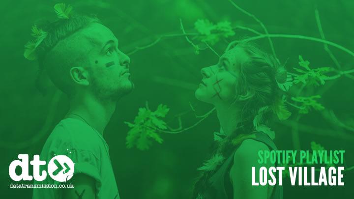 spotify_lostvillage