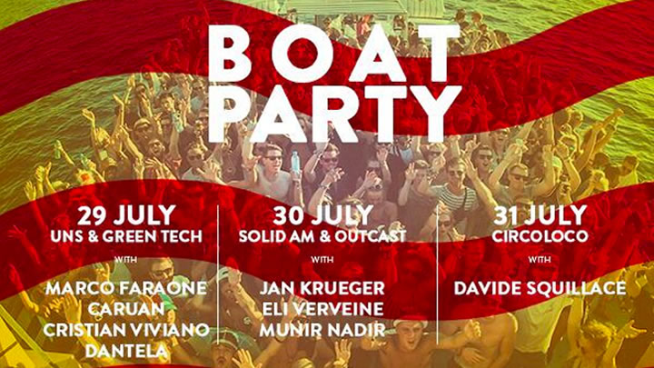 boatparty