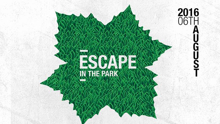escapeinthepark
