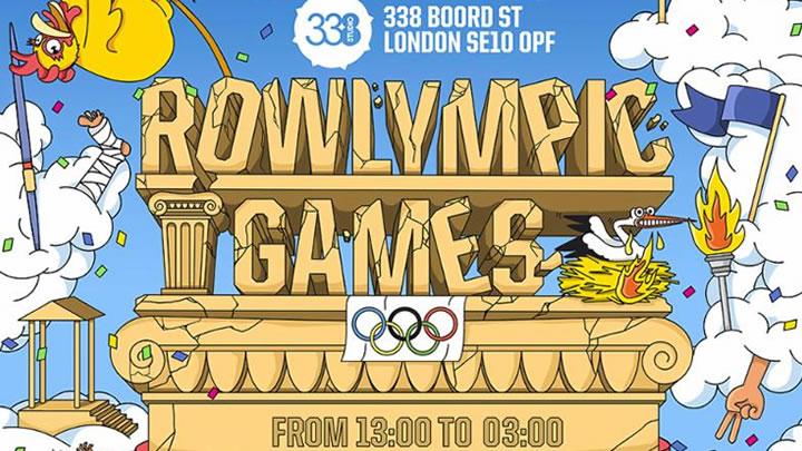 rowolympics