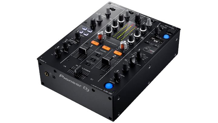 pioneer450