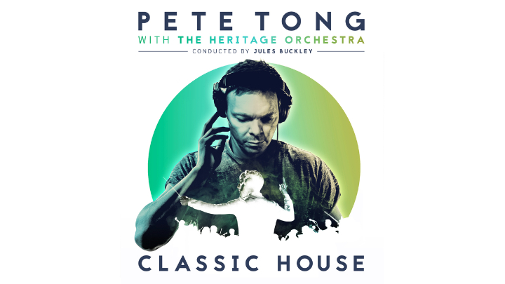 pete tong announces classic house data transmission
