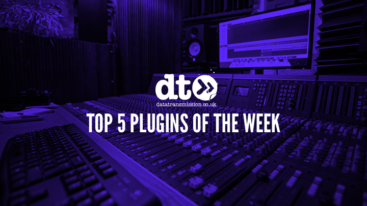 Top 5 Vocal Processing Plugins VST 2018 - Data Transmission