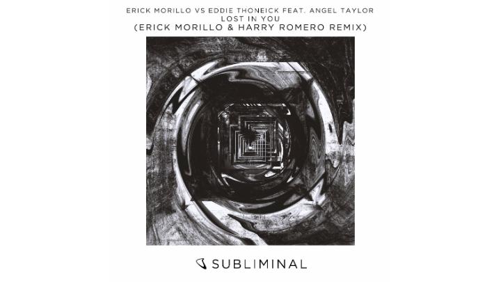DJ Subliminal Mercury 1 - Sightings