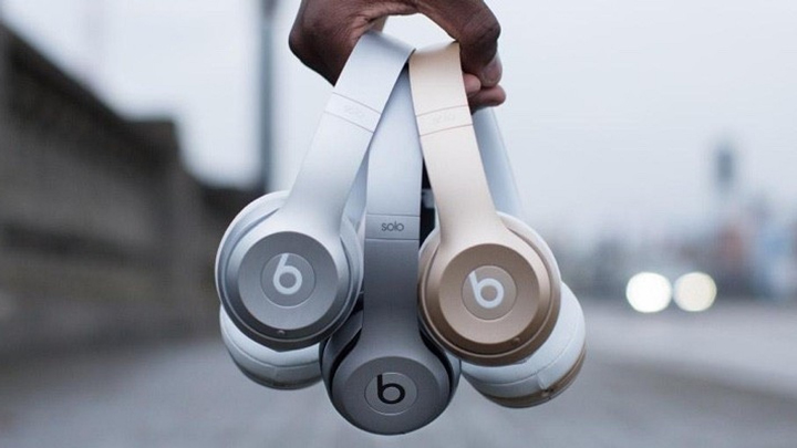 Reviewed: The new Beats By Dre Solo 3 - Data Transmission