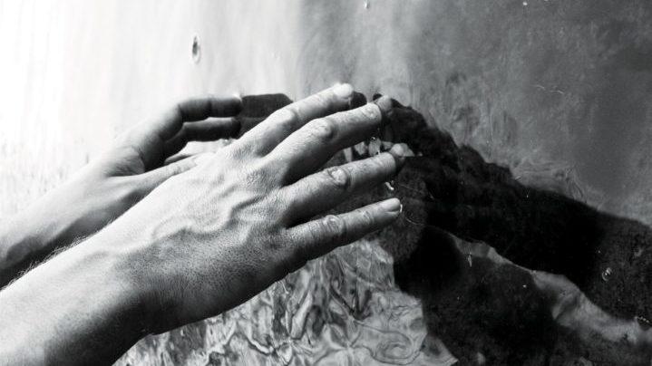 Orphx release thirteenth studio album pitch black mirror for 13th floor pitch black