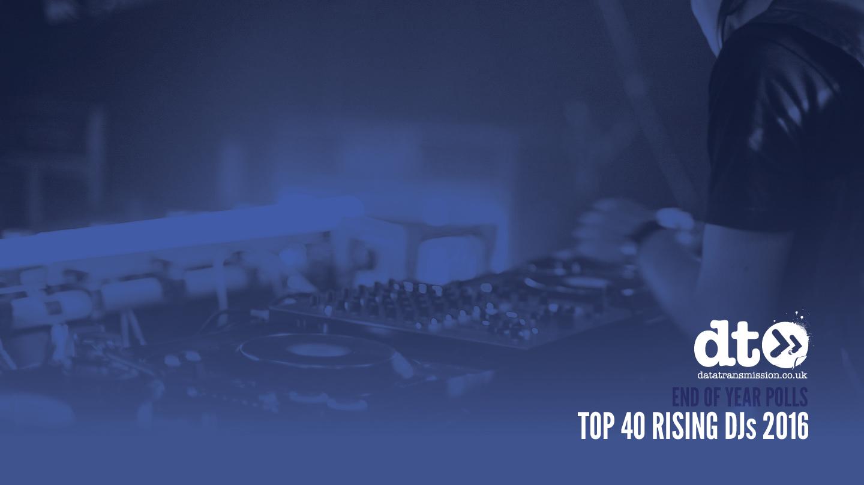 top40risingdjs2016