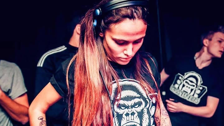 The Rise of Mollie Collins – DNB's Great Young Hope - Data