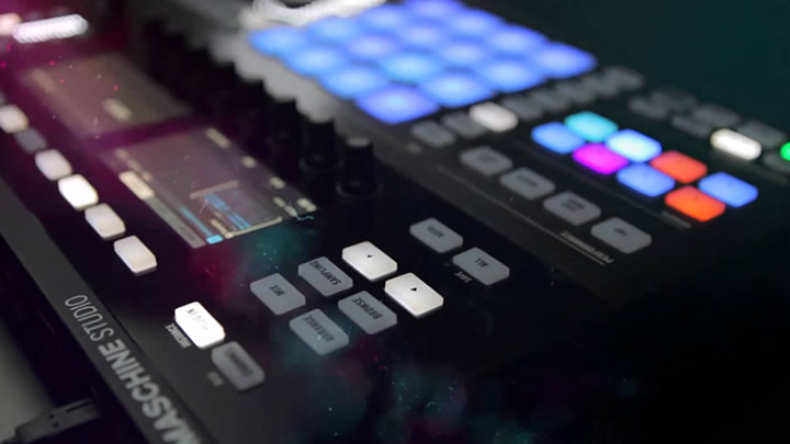 Maschine and Traktor owners can connect wirelessly with