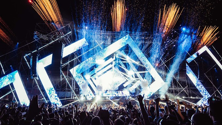 EXIT Festival Dance Arena announces First Names for 2018