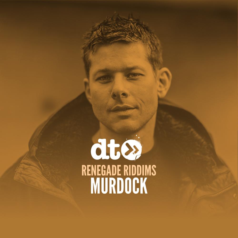Renegade Riddims: Murdock - Data Transmission
