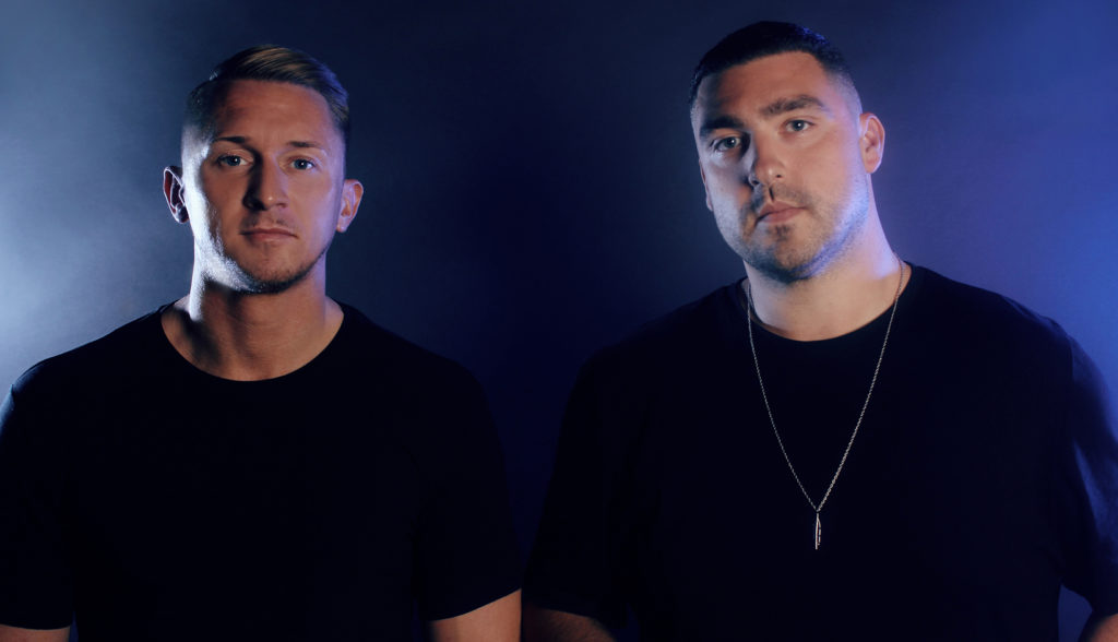 Camelphat press shot