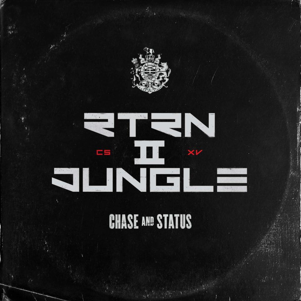 Chase & Status RTRN II JUNGLE Album Walkthrough - Data Transmission