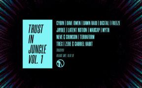 Trust In Jungle