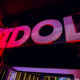 Idol signage