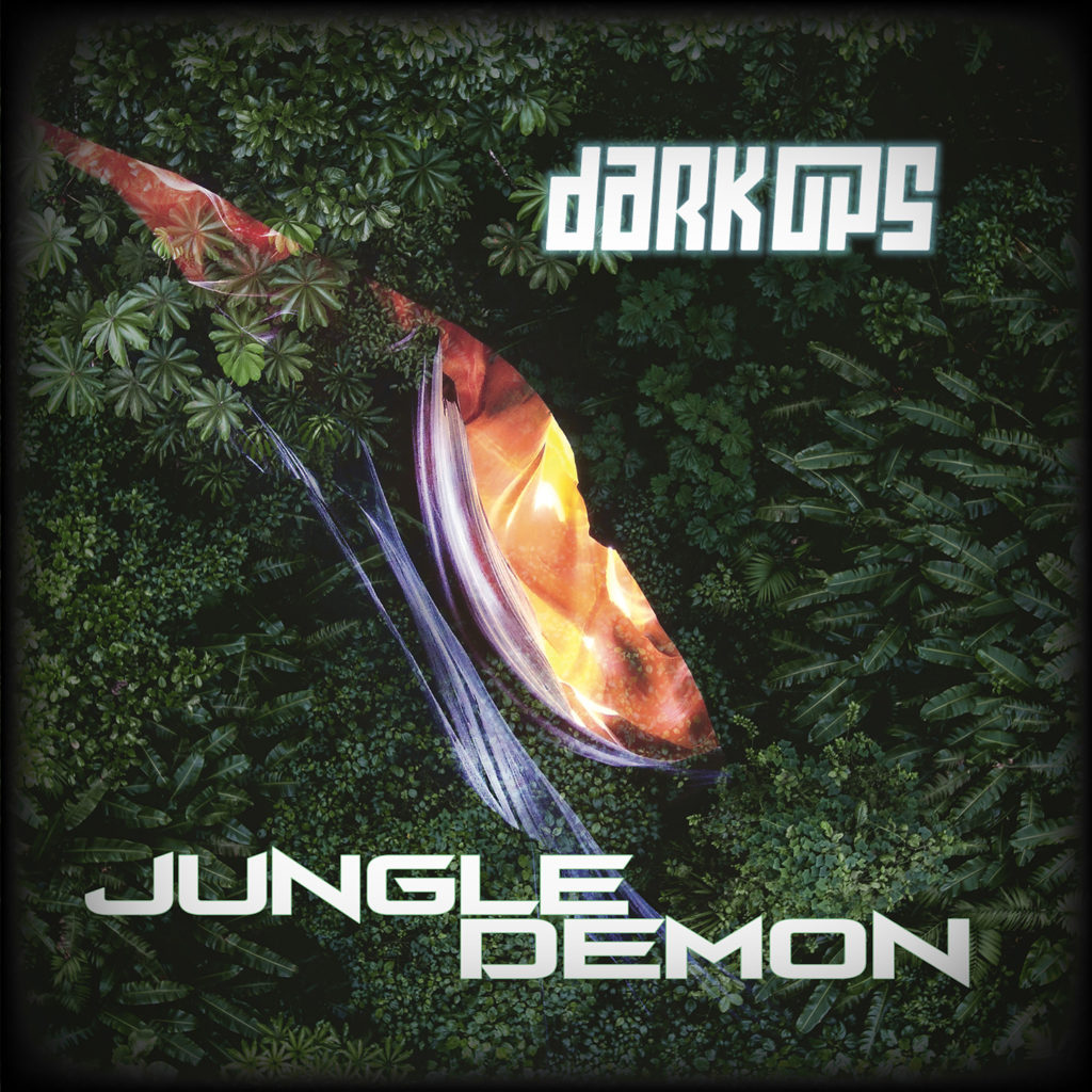 Dark Ops 'Jungle Demon'