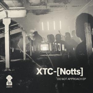 XTC artwork