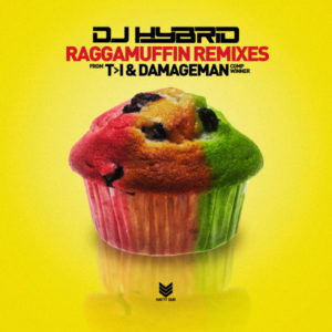 Natty Dub Recordings release 'Raggamuffin' Remixes - Data