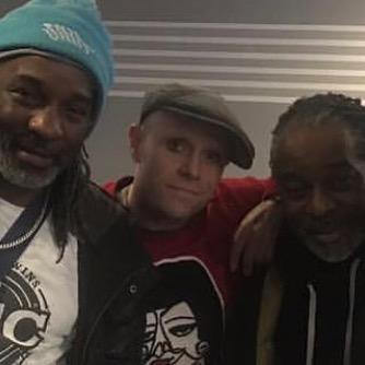 Ragga Twins with Keith Flint